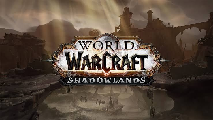 World of Warcraft: Shadowlands reminds me why I love the franchise so much